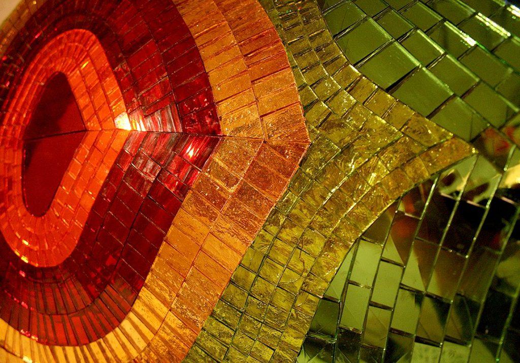 Mosaic Image